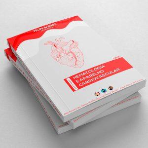 Livro Físico: Hematologia e aparelho cardiorrespiratório