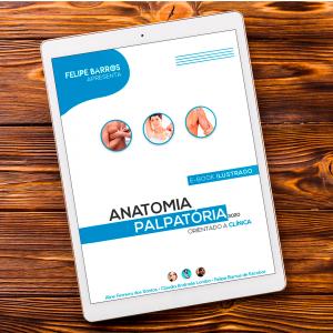 Livro Digital: Anatomia Palpatória