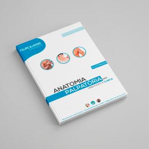 Livro Físico: Anatomia Palpatória