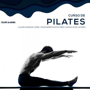 Curso de Pilates: Pré-pilates e Mat pilates